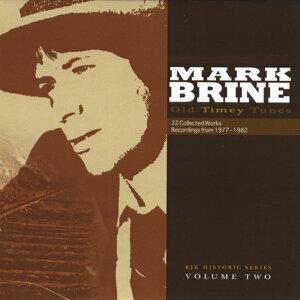 Mark Brine 歌手頭像