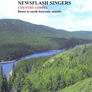 Newsflash Singers 歌手頭像