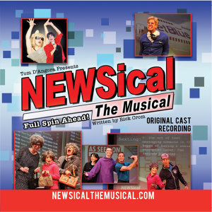 Newsical the Musical 歌手頭像