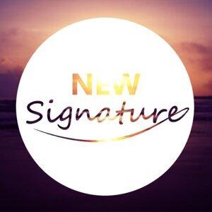 New Signature 歌手頭像