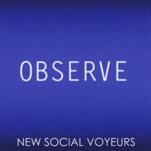 New Social Voyeurs 歌手頭像