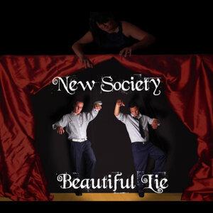 New Society 歌手頭像