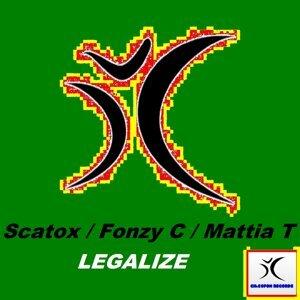 Scatox, Fonzy C, Mattia T 歌手頭像