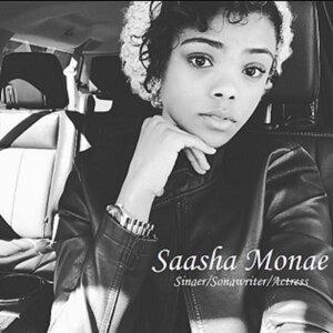 Saasha Monae 歌手頭像