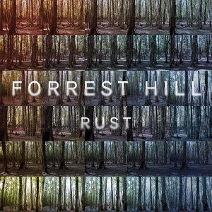 Forrest Hill 歌手頭像