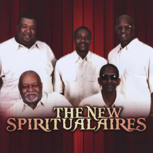 The New Spiritualires 歌手頭像