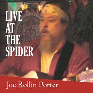 Joe Rollin Porter 歌手頭像