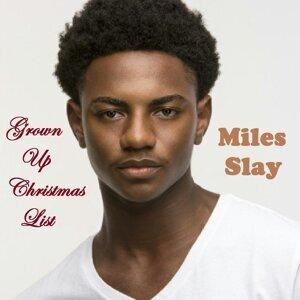 Miles Slay 歌手頭像