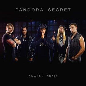 Pandora Secret 歌手頭像