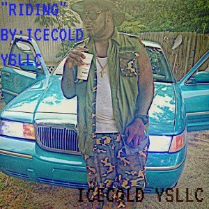 Icecold Ysllc 歌手頭像