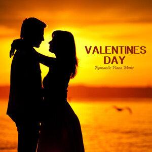 Valentines Day Romantic Piano Academy 歌手頭像