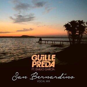 Guille Preda 歌手頭像