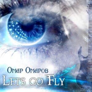 Омар Омаров 歌手頭像