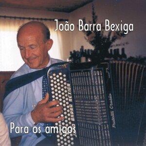 João Barra Bexiga 歌手頭像