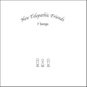 New Telepathic Friends 歌手頭像