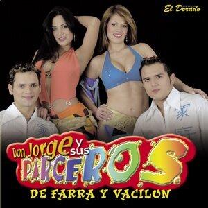 Don Jorge y Sus Parceros 歌手頭像