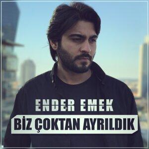 Ender Emek 歌手頭像