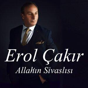 Erol Çakır 歌手頭像