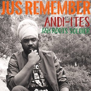Jah Roots Soldier, Andi-Ites 歌手頭像