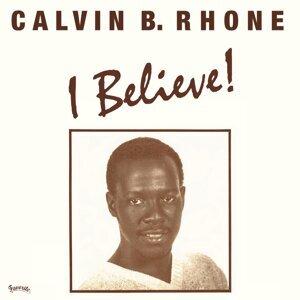 Calvin B. Rhone 歌手頭像