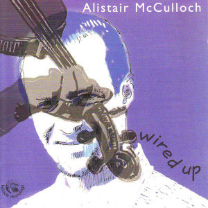 Alistair McCulloch 歌手頭像