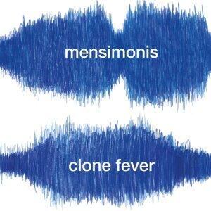Mensimonis 歌手頭像