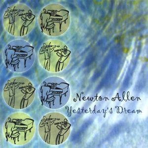 Newton Allen 歌手頭像