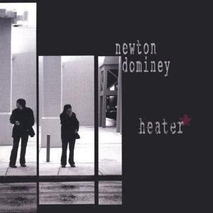 Newton Dominey 歌手頭像