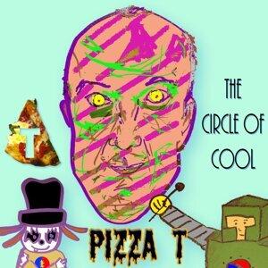 Pizza T 歌手頭像