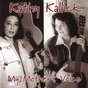 Kathy Kallick 歌手頭像