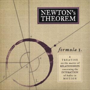 Newton's Theorem 歌手頭像