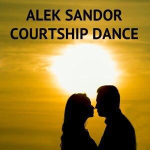 Alek Sandor 歌手頭像