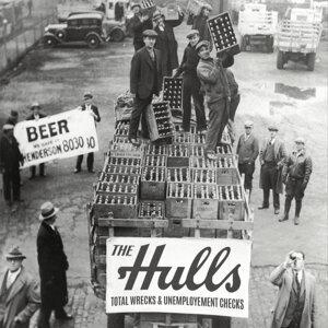 The Hulls 歌手頭像