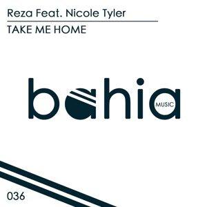 Reza featuring Nicole Tyler 歌手頭像