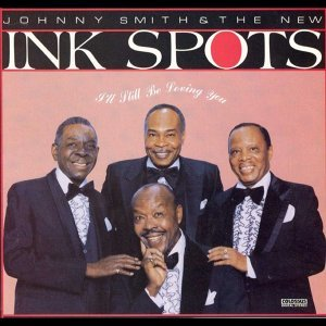 The New Ink Spots 歌手頭像