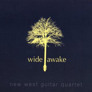 New West Guitar Quartet 歌手頭像