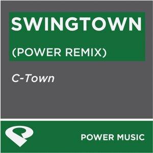 C-Town 歌手頭像