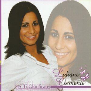 Lidiane Clemente 歌手頭像