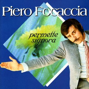 Piero Focaccia 歌手頭像