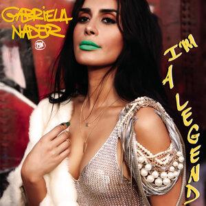 Gabriela Nader 歌手頭像