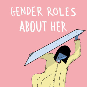 Gender Roles 歌手頭像