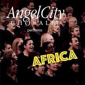 Angel City Chorale 歌手頭像