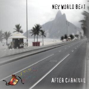 New World Beat 歌手頭像