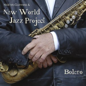 New World Jazz Project, Niall McGuinness 歌手頭像