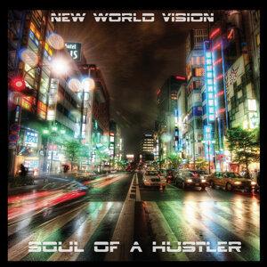 New World Vision 歌手頭像