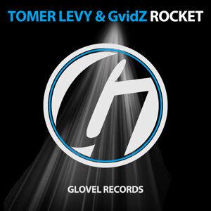 Tomer Levy & GvidZ 歌手頭像