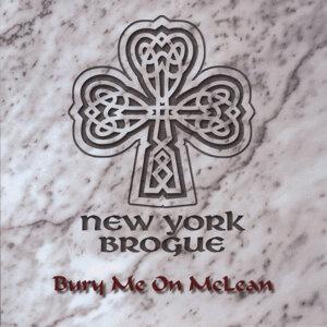 New York Brogue 歌手頭像