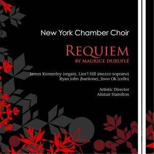 New York Chamber Choir, James Kennerley, Alistair Hamilton 歌手頭像