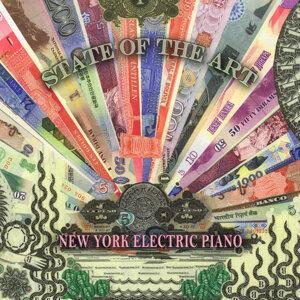 New York Electric Piano 歌手頭像