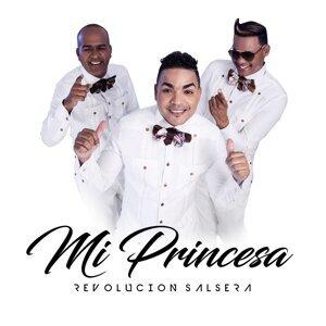 Revolucion Salsera 歌手頭像